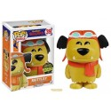 Funko Flocked Muttley