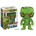 Funko Flocked Scented Swamp Thing