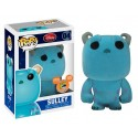Funko Flocked Sulley