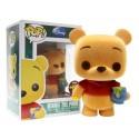 Funko Flocked Winnie the Pooh