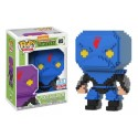 Funko Foot Soldier 8-Bit Blue