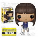 Funko Gogo Yubari Bleeding Eyes
