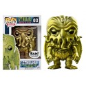 Funko Gold Metallic Cthulhu