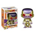 Funko Golden Frieza Red Eyes