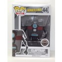 Funko Claptrap Gray