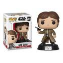 Funko Han Solo Endor