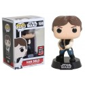 Funko Han Solo Action Pose