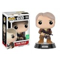 Funko Han Solo with Bowcaster