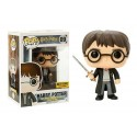 Funko Harry Potter with Sword