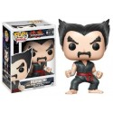 Funko Heihachi Tag Tournament