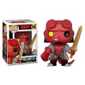 Funko Hellboy with Sword