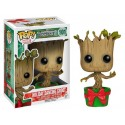Funko Holiday Dancing Groot