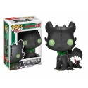 Funko Toothless Holiday