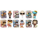 Funko Hollywood Bundle - Série Completa