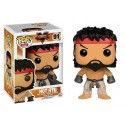 Funko Hot Ryu (First to Market)