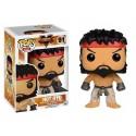 Funko Hot Ryu (First to Market)