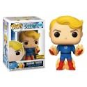 Funko Human Torch Glowing