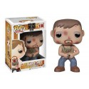 Funko Injured Daryl