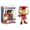 Funko Iron Man 467