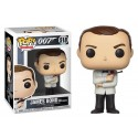 Funko James Bond from Goldfinger
