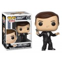 Funko James Bond from the Spy Who Loved Me