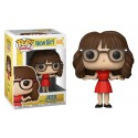Funko New Girl Jess