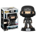 Funko Jyn Erso Disguise