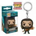Funko Keychain Aquaman Movie