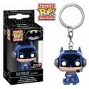Funko Keychain Batman Gamer