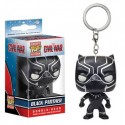 Funko Keychain CW Black Panther