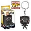 Funko Keychain Black Panther