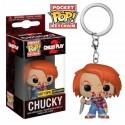 Funko Keychain Bloody Chucky