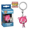 Funko Keychain Cuddle Team Leader