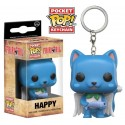 Funko Keychain Happy