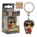 Funko Keychain Harry Potter Quidditch
