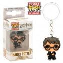 Funko Keychain Harry Potter Yule Ball