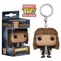 Funko Keychain Hermione Granger