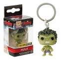 Funko Keychain Hulk GITD Exclusive