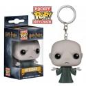 Funko Keychain Lord Voldemort