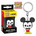 Funko Keychain Mickey Mouse 90th