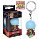 Funko Keychain Mysterio