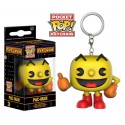 Funko Keychain Pac-Man