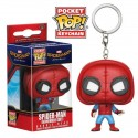 Funko Keychain Spider-Man Homemade Suit