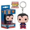 Funko Keychain Superman