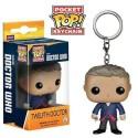 Funko Keychain Twelfth Doctor