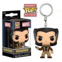 Funko Keychain Wolverine