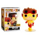 Funko Kid Flash Young Justice Chase