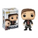 Funko Killian Jones Exclusive