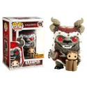 Funko Krampus Hooded