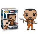 Funko Kraven the Hunter